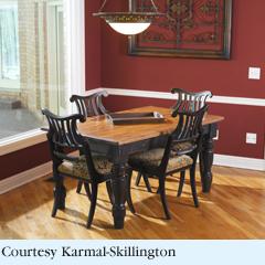 Karmal Skillington Mikhala Table