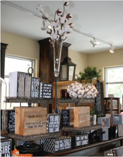 Shopping in east nashville nashville house and home and for Home decor stores in nashville tn