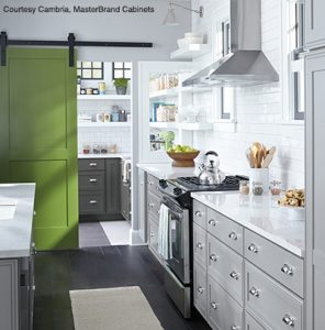 View Walk In Pantries As A Plus And Thus New Trend Is Emerging The Pantry Becoming More Luxuriouore Integral To Kitchen Design