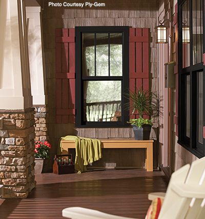 Window Trends Nashville House And Home And Garden