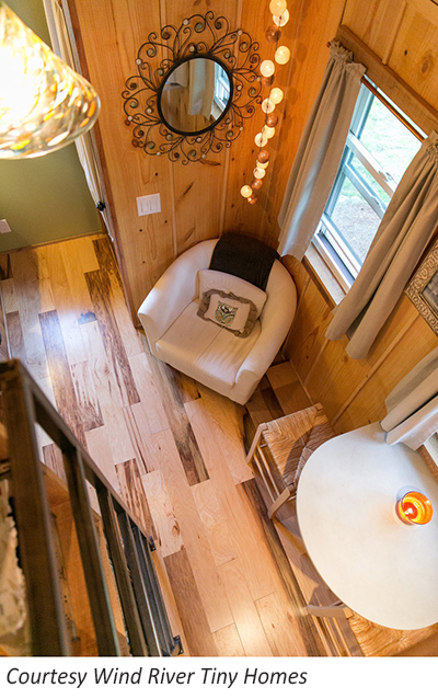Tiny Houses Nashville House And Home And Garden