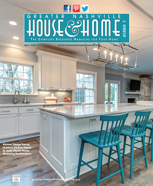 Subscribe To House And Home And Garden Magazine | Nashville House And Home  And Garden
