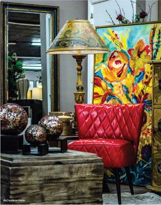 Berry Hill/Design District Continues To Grow And Attracting Stores Offering  Tile, Flooring, Furniture, Fabric, And More. The Fabric House At The Fabric  ...