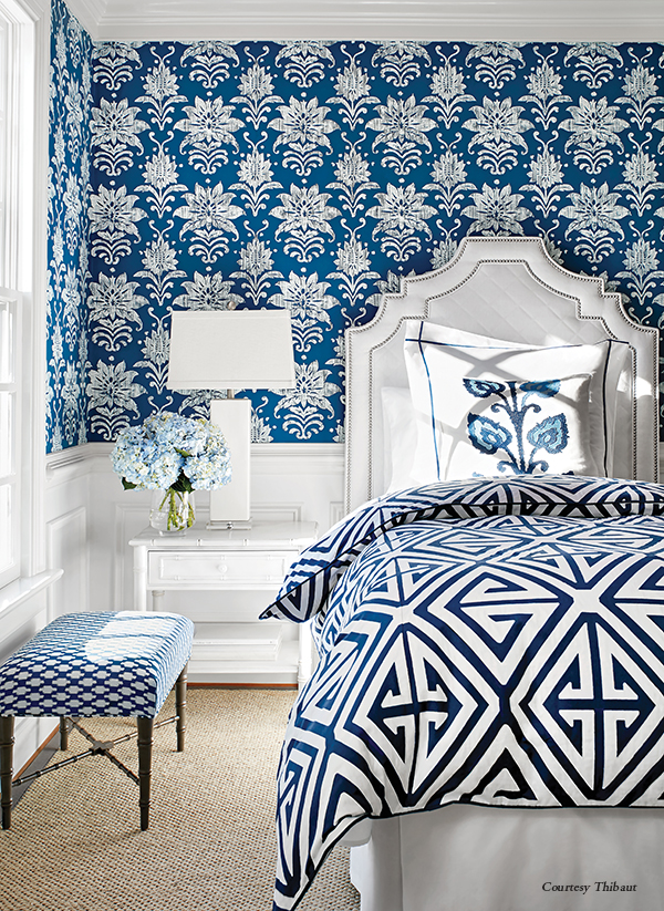 Fabric Trends Nashville House And Home And Garden