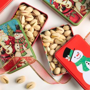 8 tips for navigating holiday food temptations