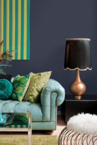 Escape with 2018's top trending color