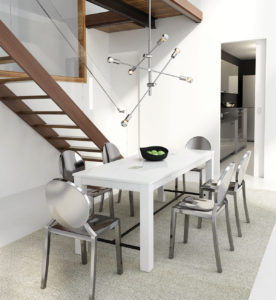 Dining Table Nashville House And Home And Garden - Nashville dining table
