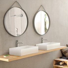 Hansgrohe Select Faucet Collections