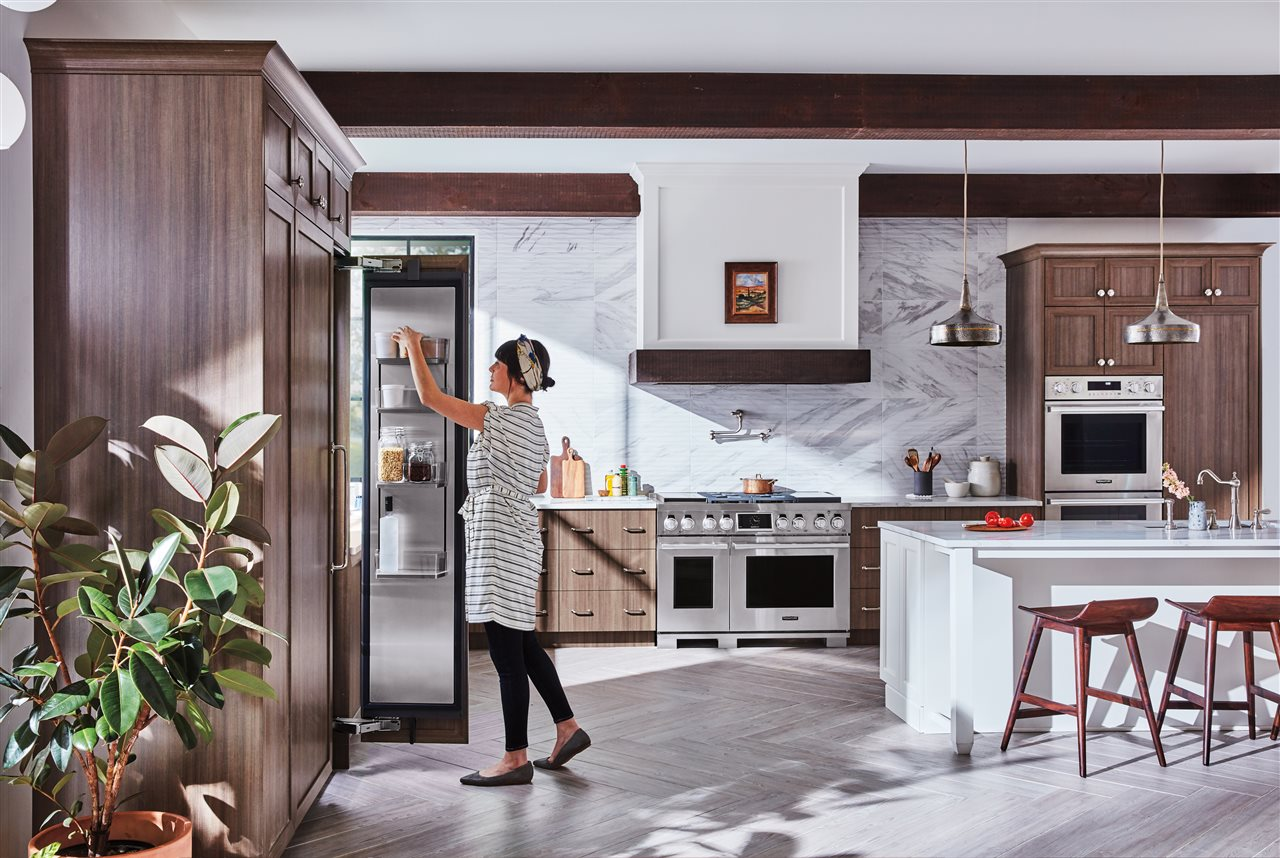 Peachy 5 Top Trends For Your Kitchen In 2018 Nashville House And Home Interior And Landscaping Staixmapetitesourisinfo