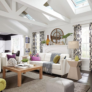 (Family Features) After A Long Winter Cooped Up Indoors, Spring Is The  Perfect Time To Start Re Imagining Your Home And Making Upgrades That  Create A Fresh, ...