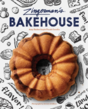 World-Famous Zingerman's Bakehouse Shares 25 Years of the Best Bread and Pastry Recipes with Home Cooks and Bakers