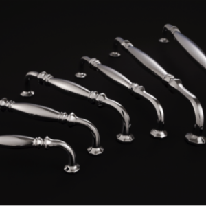 VESTA® Fine Hardware launches the PALAZZO Collection