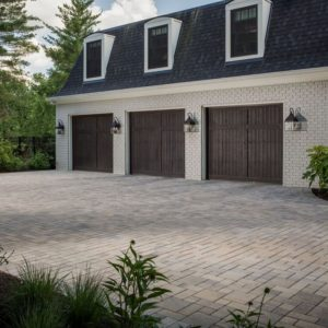 Permeable Pavers Create Eco-Friendly Outdoor Spaces