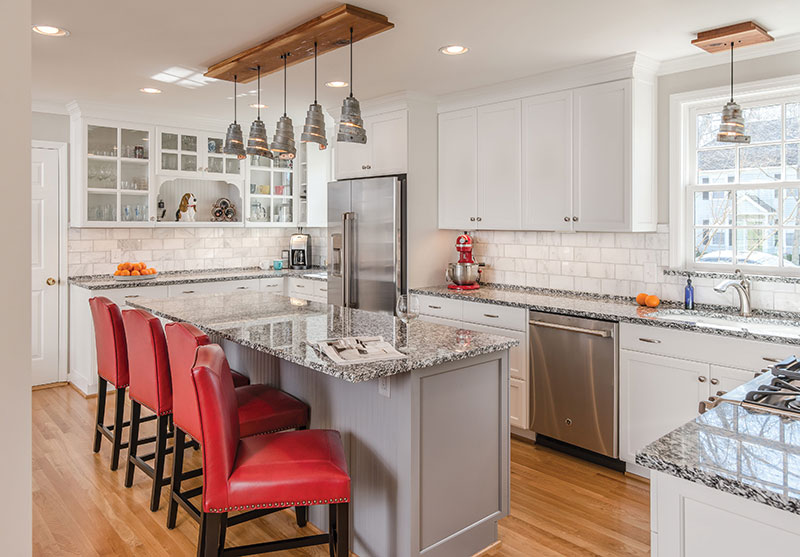 Kitchen Design Trends | Nashville House and Home and Garden