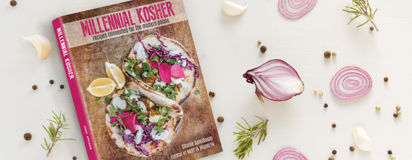 millennial kosher recipe