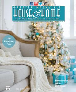 November/December 2018 Cover