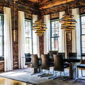 Green Interiors: Bright Ideas