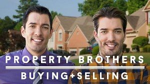 Property Brothers: Buying + Selling transforming lives and homes with TN Box Beams