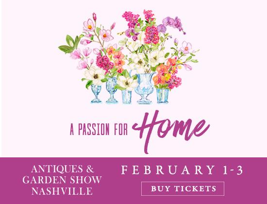 Antique & Garden Show 2019