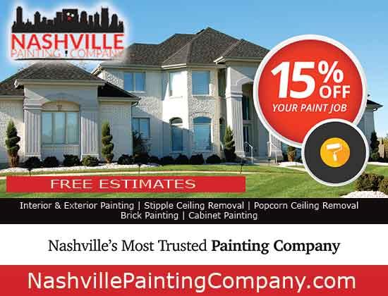 Nashville Painting Company 0219