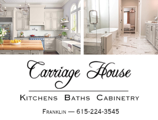 Carriage House 0719