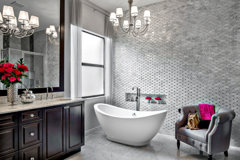 Bathroom Trends For 2019 Nashville House And Home And Garden
