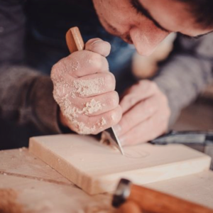 6 Useful Wood Carving Tips for Beginners