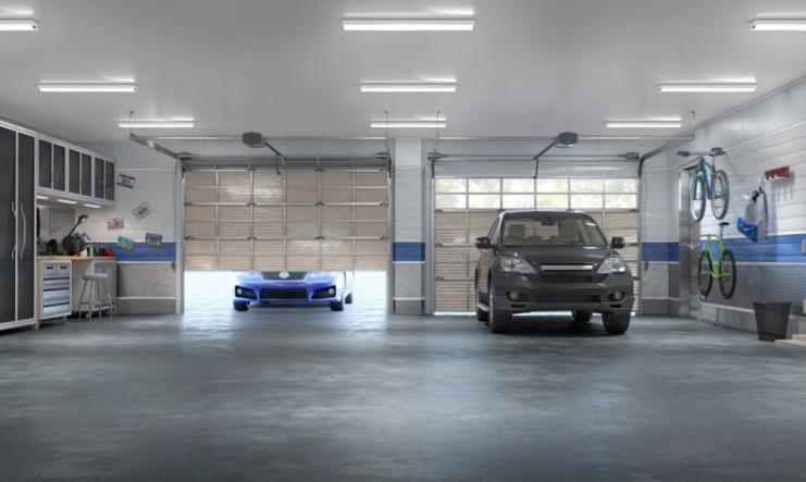 Garage Remodeling Ideas For A Workable