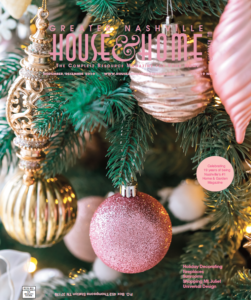 November/December Cover