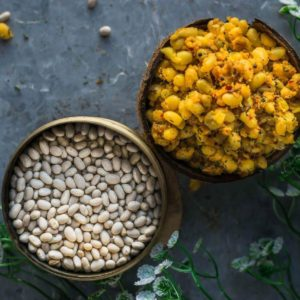 Spice up your Bean Routine with globally inspired recipes