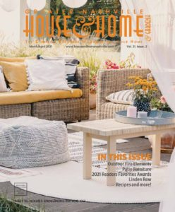 March/April issue