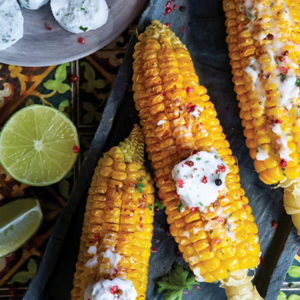 Get Grilling This Summer with Plant-Based Sides