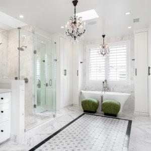 Glass Shower Design Trends